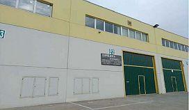 Industrial en venta en Paridera de Gómez, Zaragoza, Zaragoza, Calle Sisallo, 50.000 €, 269 m2