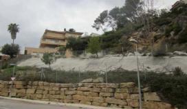 Suelo en venta en Suelo en la Palma de Cervelló, Barcelona, 83.300 €, 2248 m2