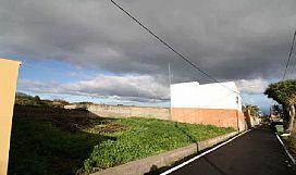 Suelo en venta en Suelo en Tacoronte, Santa Cruz de Tenerife, 139.200 €, 600 m2