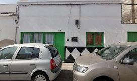 Casa en venta en Argana Alta, Arrecife, Las Palmas, Calle Rivera, 134.100 €, 4 habitaciones, 1 baño, 148 m2