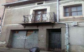 Piso en venta en Salas de los Infantes, Burgos, Calle Santa Teresa, 75.000 €, 74 m2