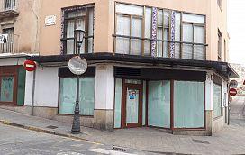 Local en venta en Barrio la Lana, Zamora, Zamora, Calle Feria, 88.489 €, 103 m2