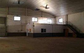 Industrial en venta en Industrial en Chinchilla de Monte-aragón, Albacete, 111.000 €, 671 m2