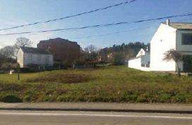Suelo en venta en Baamonde, Begonte, Lugo, Avenida Terra Cha Poligono 11, 72.000 €, 1234 m2