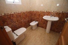 Piso en venta en Piso en Jumilla, Murcia, 59.500 €, 3 habitaciones, 2 baños, 167 m2, Garaje