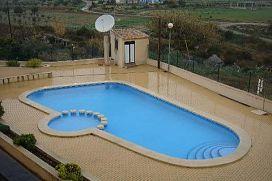Piso en venta en Piso en Mazarrón, Murcia, 44.800 €, 2 habitaciones, 3 baños, 72 m2