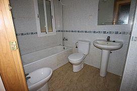Piso en venta en Piso en los Alcázares, Murcia, 83.000 €, 3 habitaciones, 2 baños, 91 m2