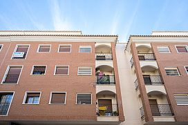 Piso en venta en Los Palacios, Formentera del Segura, Alicante, Avenida Reina Sofia, 43.700 €, 2 habitaciones, 2 baños, 70 m2