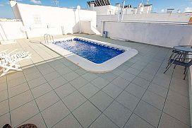 Piso en venta en Formentera del Segura, Alicante, Calle Juan Pablo Ii, 50.600 €, 2 habitaciones, 2 baños, 57 m2