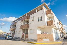 Piso en venta en Formentera del Segura, Alicante, Calle Juan Pablo Ii, 52.800 €, 2 habitaciones, 2 baños, 54 m2