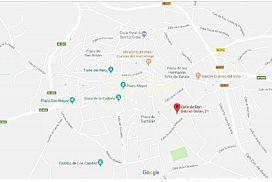 Suelo en venta en Suelo en Chinchón, Madrid, 175.000 €, 671 m2