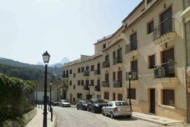 Piso en venta en Bolulla, Alicante, Avenida Marina Baixa, 52.000 €, 2 habitaciones, 2 baños, 79 m2