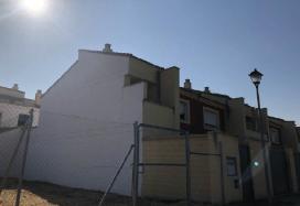 Piso en venta en Elda, Alicante, Calle Rafael Altamira, 38.200 €, 4 habitaciones, 1 baño, 132 m2