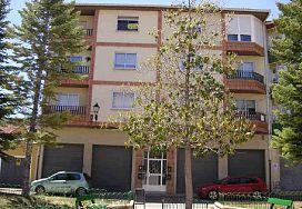 Piso en venta en Utrillas, Teruel, Plaza Cervantes, 46.100 €, 3 habitaciones, 1 baño, 111 m2