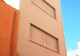 Piso en venta en Piso en Benicarló, Castellón, 69.500 €, 1 habitación, 1 baño, 92 m2