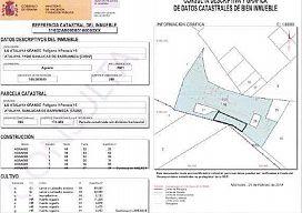 Suelo en venta en Suelo en Sanlúcar de Barrameda, Cádiz, 55.500 €, 8442 m2