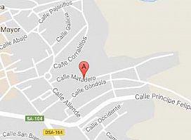 Suelo en venta en Suelo en Guijuelo, Salamanca, 229.900 €, 2309 m2
