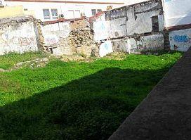 Suelo en venta en Suelo en Algeciras, Cádiz, 69.300 €, 406 m2