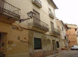 Piso en venta en Xàtiva, Valencia, Calle San Vicent, 27.540 €, 4 habitaciones, 1 baño, 98 m2