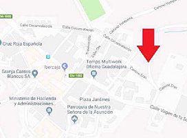 Suelo en venta en Suelo en Guadalajara, Guadalajara, 114.000 €, 1564 m2