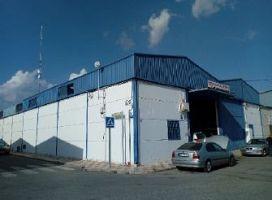 Industrial en venta en Industrial en Alcalá del Río, Sevilla, 130.115 €, 200 m2