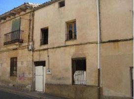 Suelo en venta en Suelo en la Horra, Burgos, 31.000 €, 89 m2