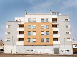 Piso en venta en Piso en Roquetas de Mar, Almería, 33.000 €, 2 habitaciones, 1 baño, 80 m2, Garaje