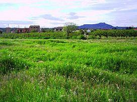 Suelo en venta en Suelo en Benissanet, Tarragona, 66.500 €, 6639 m2