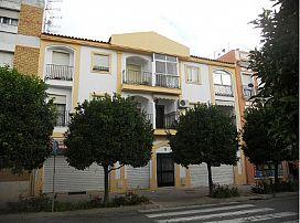 Piso en venta en Urbanizacion Costa Esuri, Ayamonte, Huelva, Calle Cayetano Feu, 55.300 €, 3 habitaciones, 1 baño, 91 m2