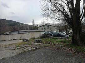 Suelo en venta en Esquibien, Ezcabarte, Navarra, Calle Irun, 170.000 €, 4500 m2
