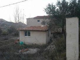 Casa en venta en Algars, Cocentaina, Alicante, Paraje Partida Poble Nou de San Rafael Diseminados, 47.000 €, 1 habitación, 1 baño, 105 m2