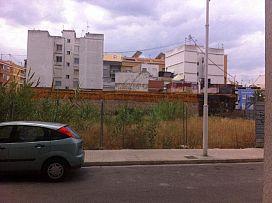Suelo en venta en Suelo en Gandia, Valencia, 83.300 €, 190 m2