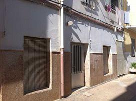 Piso en venta en Santa Pola, Alicante, Calle Ganaderos, 51.500 €, 2 habitaciones, 1 baño, 101 m2