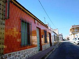 Casa en venta en Roldán, Torre-pacheco, Murcia, Calle Mendendez Pidal, 65.000 €, 3 habitaciones, 2 baños, 177 m2