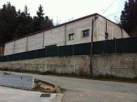 Industrial en venta en Arbúcies, Girona, Calle Pol Ind Torres I Pujals, 300.000 €, 860 m2