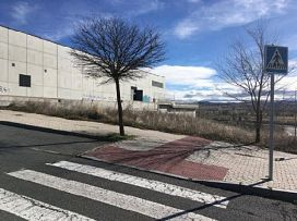 Suelo en venta en Ávila, Ávila, Calle los Castillejos, 336.000 €, 1136 m2