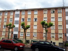 Piso en venta en Uribe, Arrasate/mondragón, Guipúzcoa, Calle Udalpe Kalea, 102.900 €, 3 habitaciones, 1 baño, 95 m2