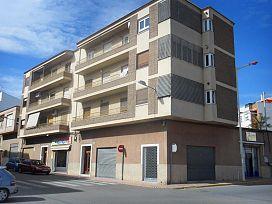 Piso en venta en Caudete, Caudete, Albacete, Calle la Eras, 38.800 €, 4 habitaciones, 163 m2