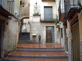 Casa en venta en Estacio Nord, Cocentaina, Alicante, Calle Pedro Cetina, 27.600 €, 4 habitaciones, 1 baño, 264 m2
