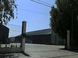 Industrial en venta en Coreses, Coreses, Zamora, Calle Poligono Industrial los Pinares, 330.000 €, 1752 m2