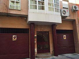 Parking en venta en Huelva, Huelva, Calle San Cristobal, 28.300 €, 25 m2