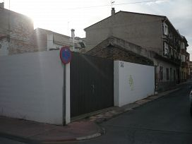 Suelo en venta en Suelo en Armilla, Granada, 94.000 €, 172 m2