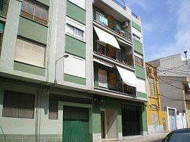 Piso en venta en Villena, Alicante, Calle Cañada, 30.400 €, 4 habitaciones, 124 m2