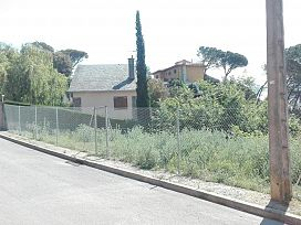 Suelo en venta en Suelo en Santa Maria de Palautordera, Barcelona, 36.000 €, 674 m2