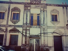 Edificio en venta en Edificio en Guadalcanal, Sevilla, 439.000 €, 778 m2