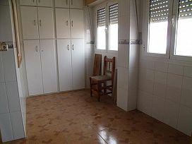 Piso en venta en Piso en la Roda, Albacete, 42.600 €, 3 habitaciones, 1 baño, 136 m2