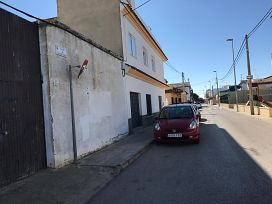 Suelo en venta en Suelo en Chipiona, Cádiz, 130.000 €, 344 m2