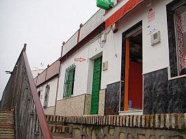 Casa en venta en Casa en Aznalcóllar, Sevilla, 42.000 €, 3 habitaciones, 1 baño, 120 m2