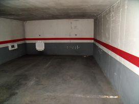 Parking en venta en Parking en Albacete, Albacete, 26.662 €, 40 m2