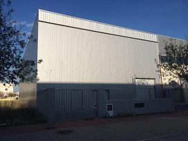 Industrial en venta en Industrial en Jerez de la Frontera, Cádiz, 230.000 €, 513 m2